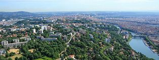 Annonce vente Appartement avec terrasse sainte-foy-lès-lyon