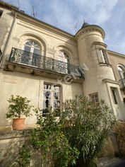 Annonce vente Maison avec terrasse chinon