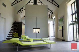 Annonce vente Maison avec hangar vitré