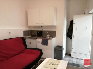 Annonce location Appartement nantes