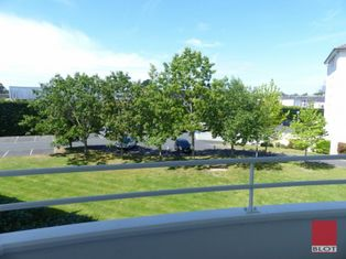 Annonce location Appartement lumineux orvault
