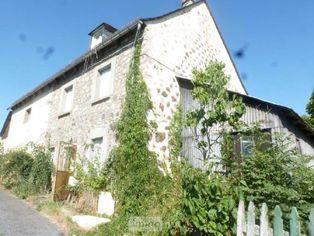 Annonce vente Maison avec grange saint-martin-sous-vigouroux