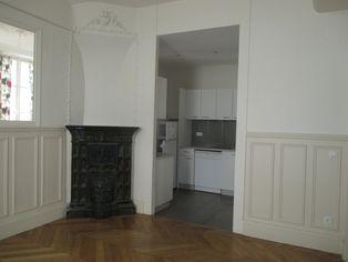 Annonce location Appartement avec bureau orléans