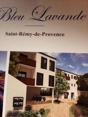 Annonce vente Appartement avec box Saint-Rémy-de-Provence