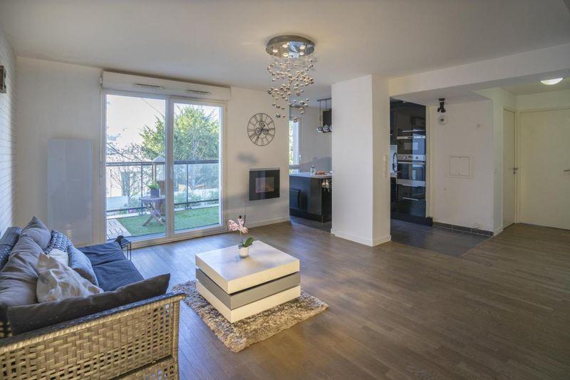 Appartement a vendre nanterre - 5 pièce(s) - 102 m2 - Surfyn