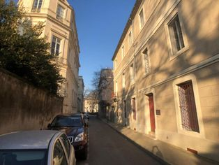 Annonce location Appartement lumineux nîmes
