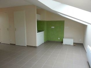 Annonce location Appartement avec parking rambervillers