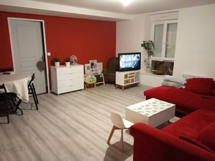Annonce location Appartement lumineux charmes