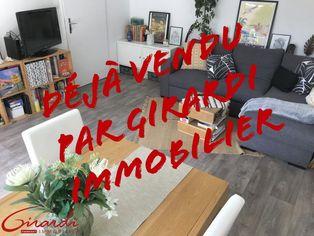 Annonce vente Appartement avec garage pfastatt