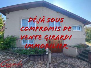 Annonce vente Maison avec garage morschwiller-le-bas
