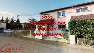Annonce vente Maison kingersheim