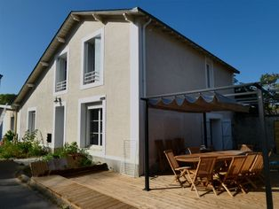 Annonce vente Maison jaunay-marigny