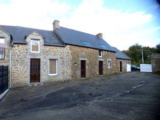 Annonce vente Maison plœuc-l'hermitage