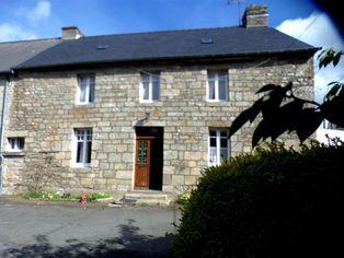 Annonce vente Maison avec garage plœuc-l'hermitage