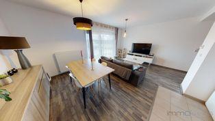 Annonce vente Appartement avec parking vandœuvre-lès-nancy