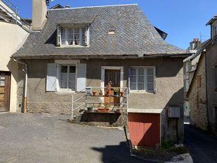 Annonce vente Maison avec garage saint-chély-d'aubrac