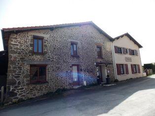 Annonce vente Maison avec terrasse rochechouart