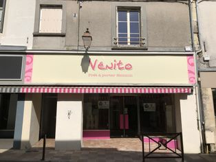 Annonce vente Local commercial thouars
