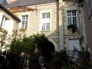 Annonce vente Maison avec garage richelieu