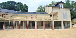Annonce vente Maison avec piscine chinon