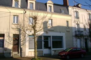 Annonce vente Immeuble thouars