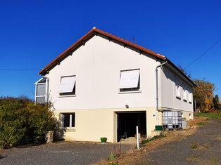 Annonce vente Maison avec garage loudun