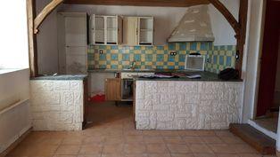 Annonce vente Maison avec garage clazay