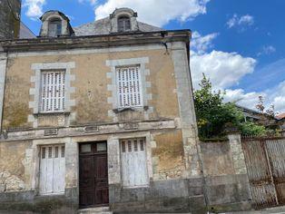 Annonce vente Maison mirebeau