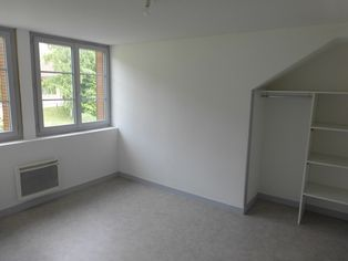 Annonce location Appartement avec parking montmorot