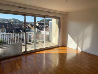 Annonce location Appartement abergement-la-ronce