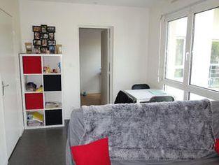 Annonce location Appartement avec parking saint-grégoire