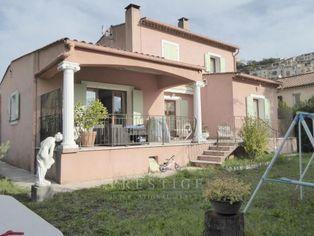 Annonce vente Maison avec terrasse contes