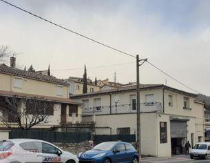 Annonce vente Maison avec garage saint-pons-de-thomières