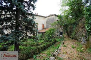 Annonce vente Maison saint-pons-de-thomières