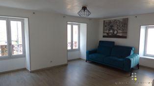 Annonce location Maison avec garage espaly-saint-marcel