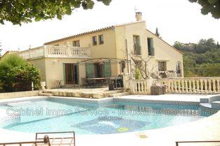 Annonce vente Maison avec piscine céret