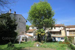 Annonce vente Maison avec terrasse arles-sur-tech