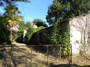 Annonce vente Maison au calme vallons-de-l'erdre