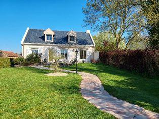 Annonce vente Maison avec garage riaillé