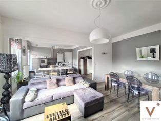 Annonce vente Appartement le chambon-feugerolles