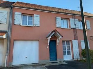 Annonce vente Maison avec garage margny-lès-compiègne