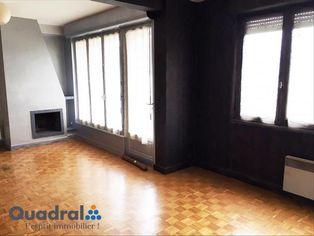 Annonce vente Appartement avec garage argentat
