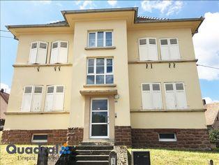 Annonce vente Appartement avec garage zinswiller