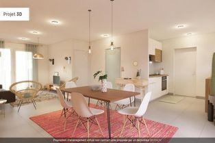 Annonce vente Maison avec garage colombelles