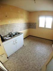 Annonce vente Appartement avec garage saverne