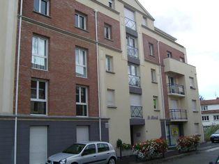 Annonce vente Appartement avec parking béthune