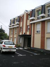 Annonce location Appartement avec parking béthune