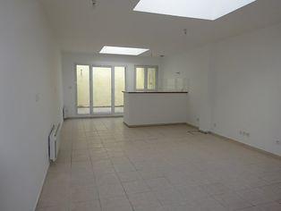 Annonce location Appartement avec terrasse nœux-les-mines