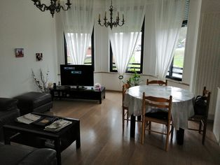 Annonce vente Appartement avec garage liévin