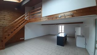 Annonce vente Appartement avec parking thurins